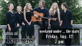 weekend under - concert LOOPS