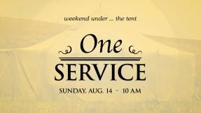 weekend under - worship LOOPS