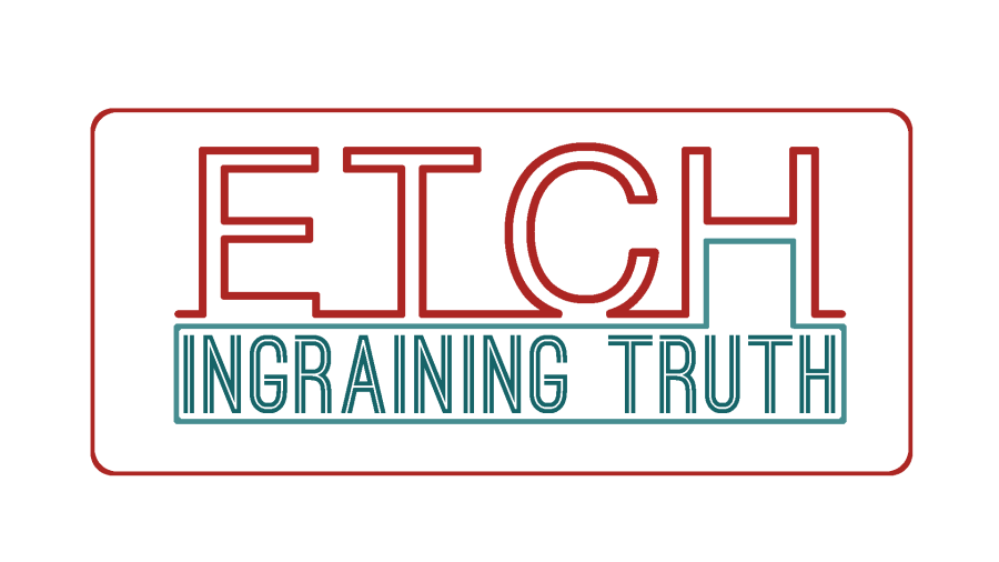 Etch Values: From the Etch Team, Part 1
