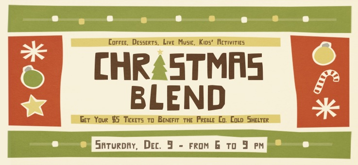 Christmas Blend 2017 WEBSITE FRONT