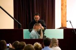 Mr. Woodell Baptism 3
