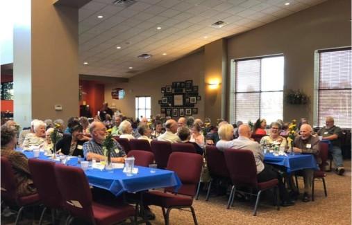 SR Banquet