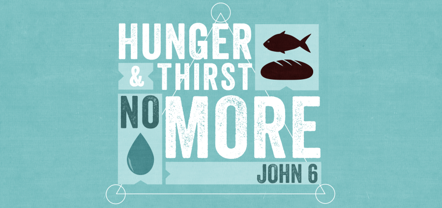 FALL RETREAT '19: Hunger and Thirst No More (ECC Students)